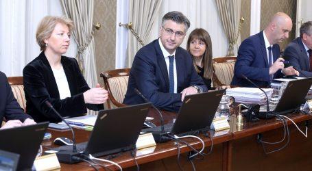 """PLENKOVIĆ """"Očekujem doprinos inspektorata aktivnostima u gospodarstvu"""""""