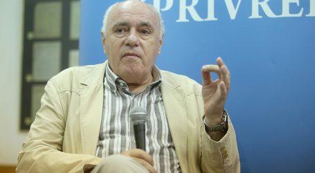 """PUHOVSKI """"Brkić je bivši, nema nikakvu realnu političku moć"""""""