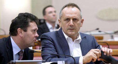 Drago Prgomet novi predsjednik zagrebačke Gradske skupštine