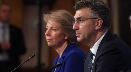 MVEP zvao ambasadore da ne idu u Jasenovac na neslužbenu komemoraciju?