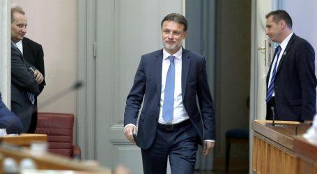 """JANDROKOVIĆ """"Hrvatska želi da EU zadrži fokus na Zapadnom Balkanu"""""""