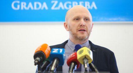 """PETEK """"Zagreb je već godinama zapušten grad"""""""