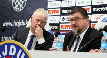 Tajni sastanak HNS – Hajduk u Vukovarskoj ulici?