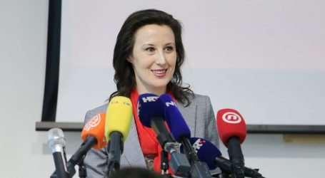 """DALIJA """"Bandić je populist, Kolinda je populist, ja imam argumente"""""""