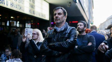 MATIĆ 'Nisam izjavio da će Grad od kina napraviti narodnjački klub'