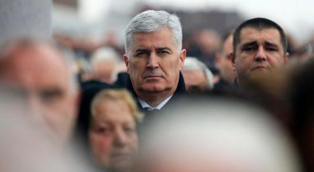 Čović ponovo izabran za predsjednika HDZ-a BiH