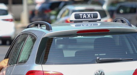 Divljak koji je mlatio taksista je sin više rangiranog djelatnika ministarstva