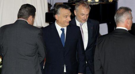 Zašto Vlada taji da je Hernádi opet na tjeralici Interpola