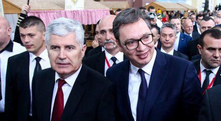 """""""Hrvatski entitet bi mogla stvoriti samo bošnjačka politika dominacije"""""""