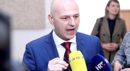 Kolakušić podnio kaznenu prijavu protiv Suda