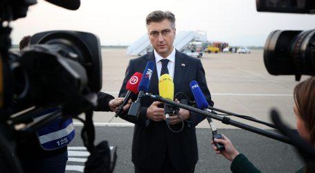 """PLENKOVIĆ """"Nemamo mogućnosti ni ambicija utjecati na objave u slovenskim medijima"""""""