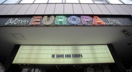 Uprava kina Europa uhvatila Bandića u laži