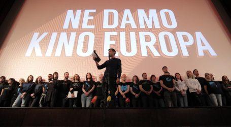 Kino Europa poslalo molbu Gradu Zagrebu da ne zatvara kino