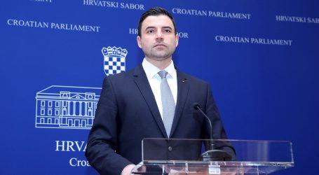 """BERNARDIĆ """"SDP predlaže smanjenje stopa PDV-a u turizmu"""""""