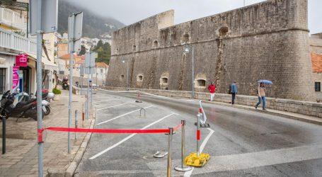 SUMMIT 'KINA+16' Dubrovnik u povremenoj prometnoj blokadi, građani strpljivi