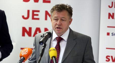 """JELUŠIĆ """"Skratiti suspenziju članova Predsjedništva"""""""