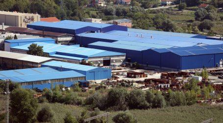 Poginula dva radnika u tvornici DIV Grupe u Kninu
