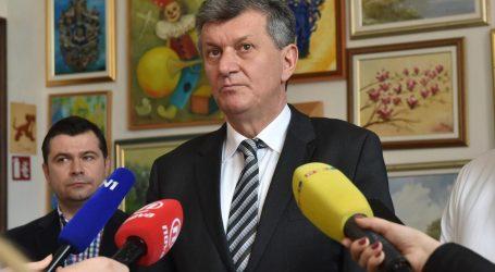 """KUJUNDŽIĆ """"Početak izgradnje nacionalne dječje bolnice u roku od dvije godine"""""""
