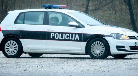 U prometnoj nesreći u Bosni smrtno stradalo dijete iz Hrvatske