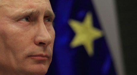 Ruski imperij prva žrtva krize