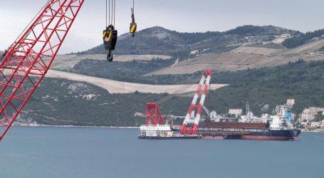 Poništena odluka o izvođaču radova za pristupne ceste oko Pelješkog mosta