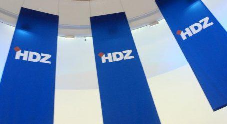 Provaljeno u splitske prostorije HDZ-a