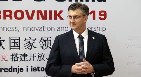 """PLENKOVIĆ """"Kinezi su potencijalni ulagači u nizinsku prugu i Uljanik"""""""