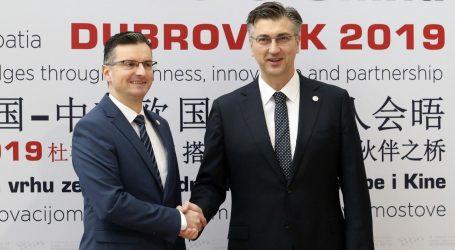 """ŠAREC """"Za sada nema uvjeta za susret s Plenkovićem"""""""