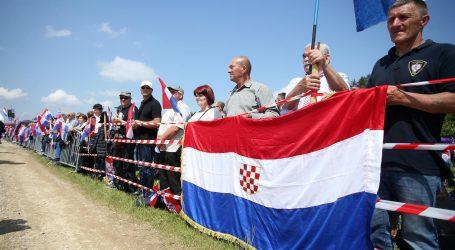 Austrijske vlasti skup na Bleiburgu neće tretirati kao vjersko, već javno okupljanje