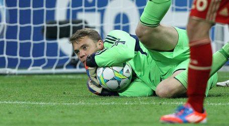 Bayernovi sponzori pobjesnili nakon pressice Neuera