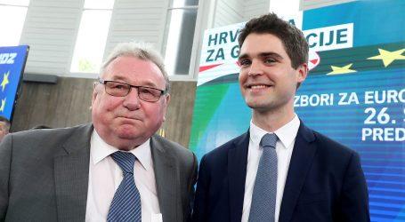 """RESSLER """"Tri razlike između HDZ-a i ostalih – vrijednosti, znanje i vjera u Hrvatsku"""""""
