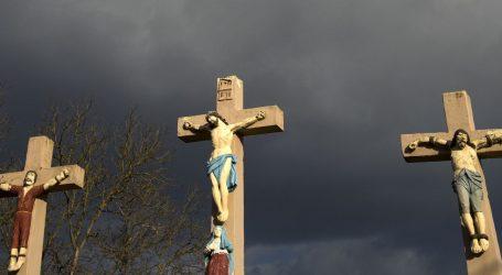 13 mrtvih u rušenju južnoafričke crkve