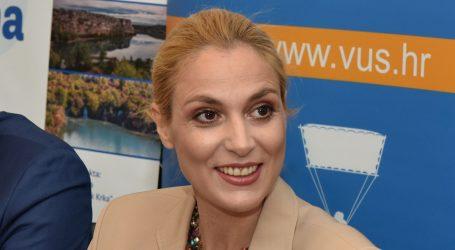 """ĆORIĆ """"Nella Slavica je bila najbolja kandidatkinja"""""""