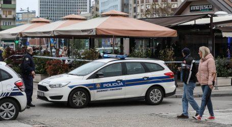 NASILJE U ZAGREBU Vozač premlatio pješaka i pobjegao