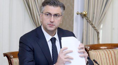 Plenković primio poljskog šefa diplomacije Czaputowicza