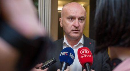 """Predrag Matić imenu službeno dodao Fred: """"Taj nadimak me čini prepoznatljivim"""""""
