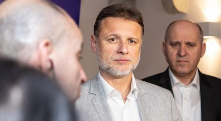 Uskrsna čestitka predsjednika Sabora Gordana Jandrokovića