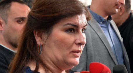 Ministrica Žalac očekuje da će optužnica DORH-a protiv nje biti odbačena