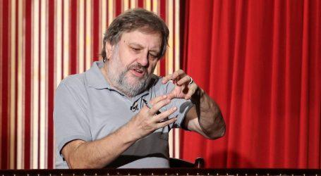 Slavoj Žižek gost Filozofskog teatra 4. svibnja u HNK-u Zagreb