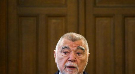 MESIĆ 'Sanader je namjeravao degradirati Kolindu, ali ja sam ju poslao u SAD'