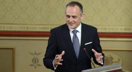 """PRGOMET """"Ne želim preuzeti zagrebački HDZ već ga pomladiti"""""""