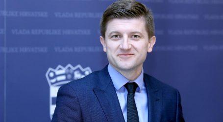 """MARIĆ """"Za jamstva brodogradilišta moramo platiti još 500 mil. kuna"""""""