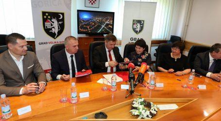 KINEZI Stadion s 30 tisuća mjesta u V. Gorici