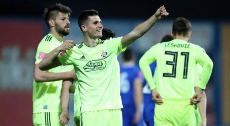 HNL Dinamo pobjedom nad Slavenom do 20. naslova prvaka