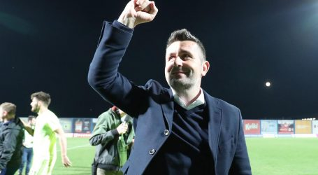 """BJELICA """"Želimo napraviti još jači Dinamo"""""""