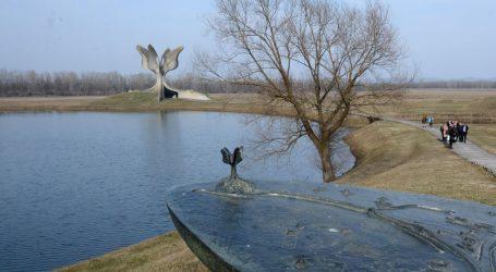 """POVJERENICA VIJEĆA EUROPE """"Jasenovac nam svima treba biti lekcija"""""""