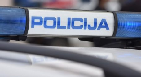 Teška prometna kod Trilja, na mjestu poginula vozačica