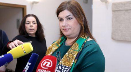 """ŽALAC """"Još ne znam hoću li biti na listi HDZ-a za EU izbore"""""""