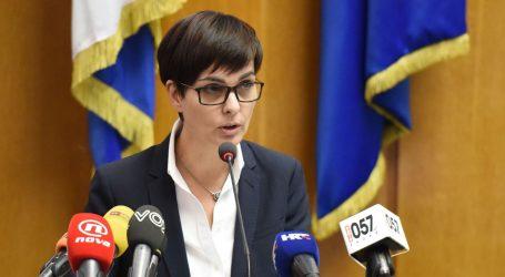 ZADAR Elvira Sterle (HDZ) osumnjičena za subvencijske prijevare