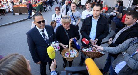 """MOST """"Dužnost je budućim generacijama ostaviti uređenu i pravednu Hrvatsku"""""""